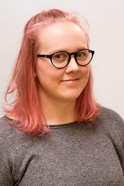 Frida Enlund