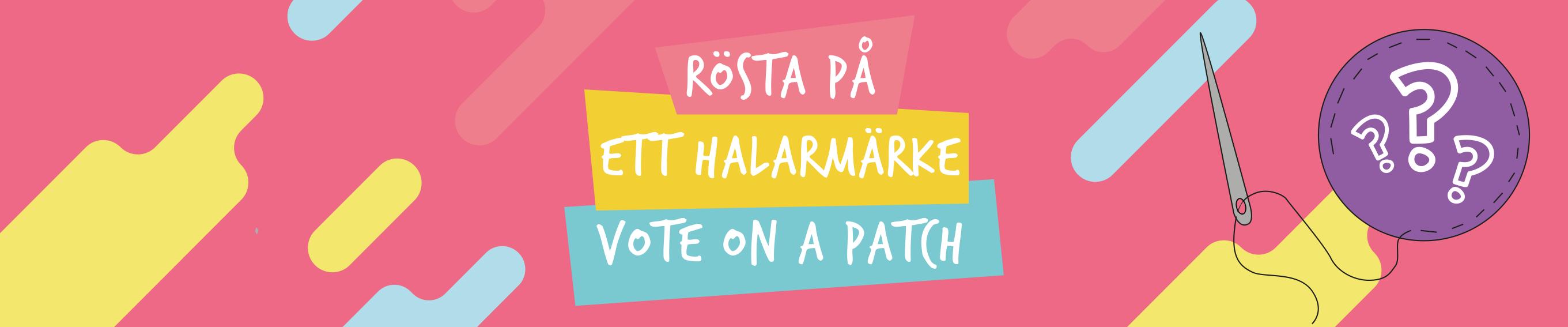 vote - asken