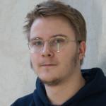 Max Grönroos